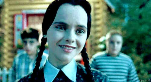 Watch and share Christina Ricci GIFs on Gfycat