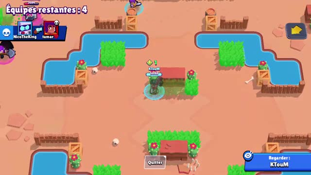 Watch and share Brawl Stars GIFs and Showdown GIFs by [K]-Toum on Gfycat