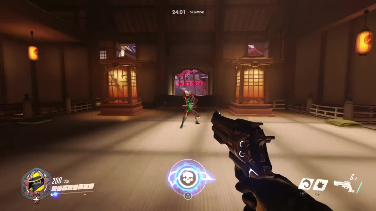 OWConsole, Overwatch, Overwatch Console Aim Assist GIFs