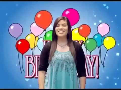 Happy Birthday   ASL Happy, Birthday, ASL GIF