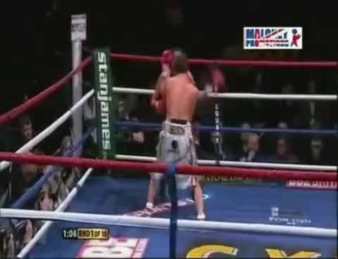 Boxing KO, Boxing GIFs