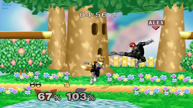 Watch and share Smashgifs GIFs and Ssbm GIFs by deluxe on Gfycat