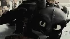Watch and share Httyd2 Edits GIFs and Toothless GIFs on Gfycat