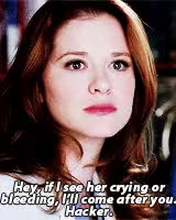 Watch and share Grey's Anatomy GIFs and April Kepner GIFs on Gfycat