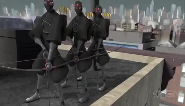 Watch and share Ninja Turtle GIFs and Tmnt GIFs on Gfycat