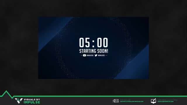 Watch and share 835244_stream-starting-soon-png GIFs on Gfycat