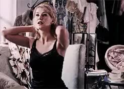 Rosamund Pike As Helen In An Education 2009 Gif Find Make