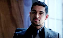 Watch and share Wilmer Valderrama GIFs on Gfycat