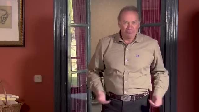 Cómo planchar BIEN una camisa | BERTÍN LO HACE MEJOR