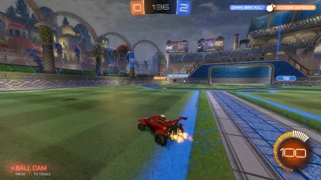Watch and share Rocket League 2020.04.29 - 18.48.22.09.DVR GIFs by plus ultra on Gfycat