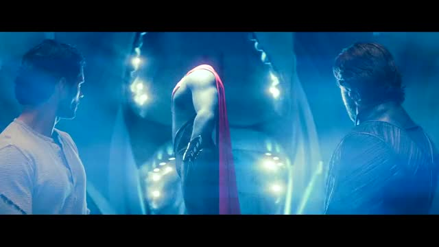 Watch and share Batman V Superman GIFs and Superman Returns GIFs by Notias1 on Gfycat