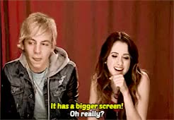 Watch and share She's Such A Dork GIFs and Austin And Ally GIFs on Gfycat