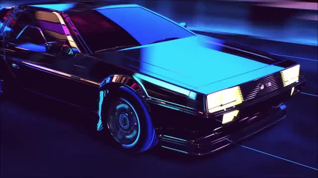Watch and share Synthwave GIFs and 80s GIFs by hiningenteki on Gfycat