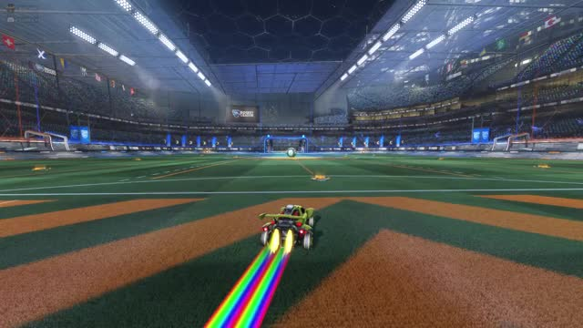 Watch and share Rocket League GIFs by ButtTooth on Gfycat