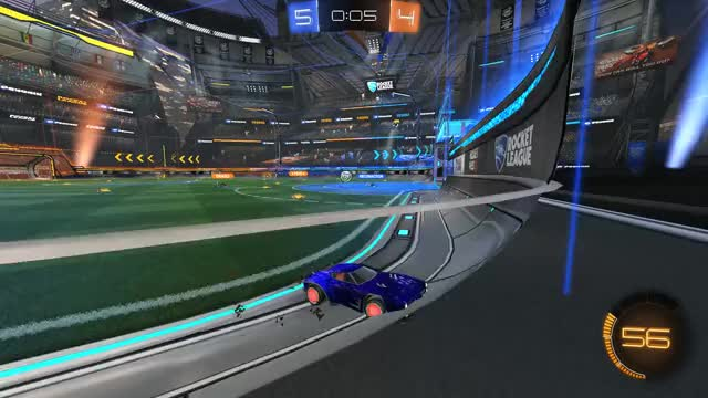 Watch and share Rocket League GIFs and Car Soccer GIFs by rocket league dude on Gfycat