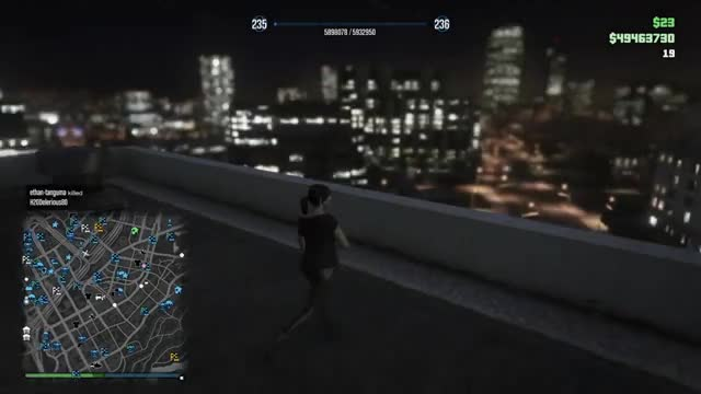 Watch and share Gtaonline GIFs and Gta5 GIFs by procojr on Gfycat