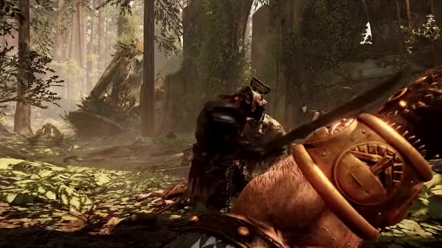 Watch and share Vermintide 2 GIFs and Warhammer GIFs on Gfycat