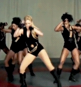 for anon, gifs, give it up to me, music videos, shakira, Shakira. GIFs