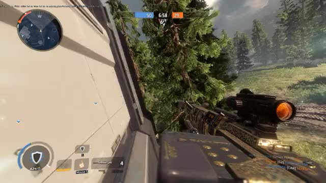 Watch and share Battlefield One GIFs by Regnells on Gfycat