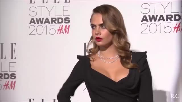 Watch and share Cara Delevingne GIFs and Celebs GIFs on Gfycat