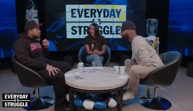 More Classics: Jay-z or Kanye? + Drake Fatigue  Everyday Struggle with Joe Budden & DJ Akademiks