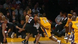031607, 2000s, 200607, Basketball, Kobe Bryant, Los Angeles Lakers, NBA, Three, gif, Kobe Bryant Los Angeles Lakers GIFs