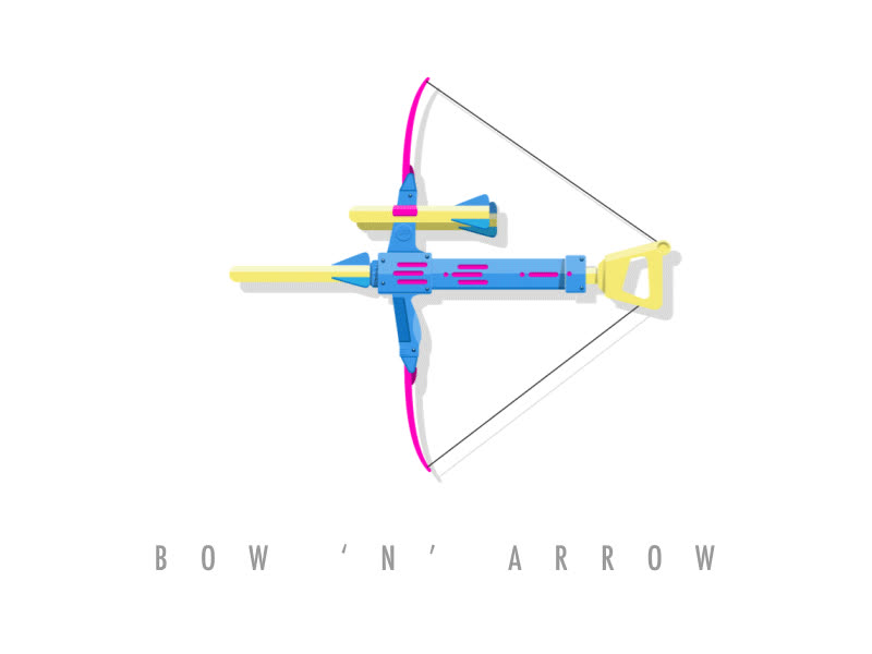 archery, bow and arrow, Nerf Bow 'N' Arrow GIFs