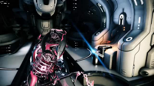 Watch and share Warframe GIFs and Orbiter GIFs by notbydesign on Gfycat