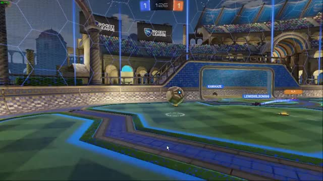 Watch and share Rocket League GIFs and Reset Shot GIFs by kaytonrl on Gfycat