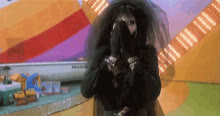 elvira mistress of the dark, excited, halloween, happy, yay, Elvira Excited GIFs