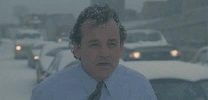 Watch this trending GIF on Gfycat. Discover more bill murray, snow GIFs on Gfycat