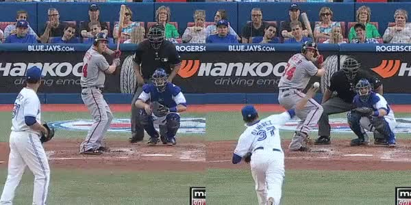 Watch and share BHarper Pattern And Sequence GIFs by noontimebaseball on Gfycat