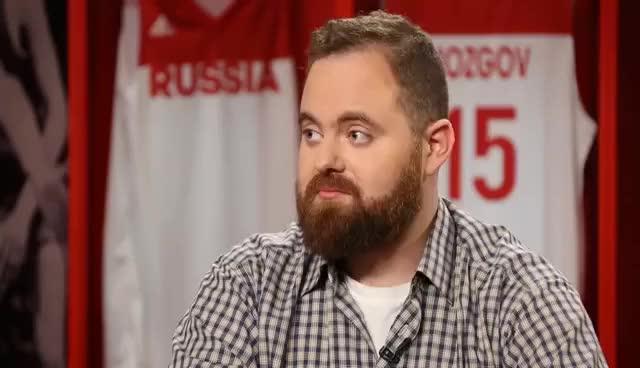 Watch and share Программа Здесь Баскетбол / Выпуск 13 (Букер, Тринта, Женская Форма) GIFs on Gfycat