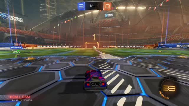 Watch and share Rocket League GIFs and Yeezy Ct GIFs by Gamer DVR on Gfycat