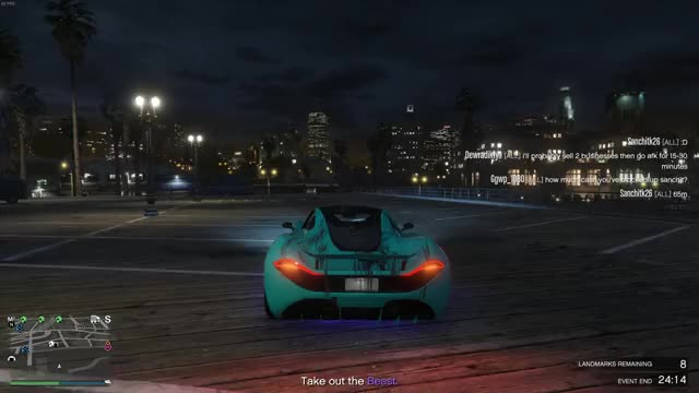 Watch and share Grand Theft Auto V 2019.07.19 - 18.25.17.02.DVR GIFs on Gfycat