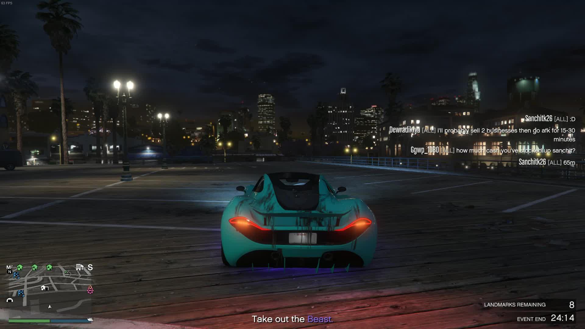 grandtheftautov, Grand Theft Auto V 2019.07.19 - 18.25.17.02.DVR GIFs