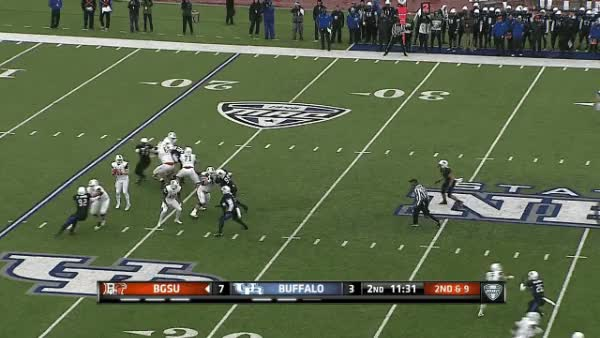 Watch and share That's Special. That's The Type Of Big Time Downfield Throw That Makes People Forget About The Fact That You're Not 6-feet-4. GIFs on Gfycat