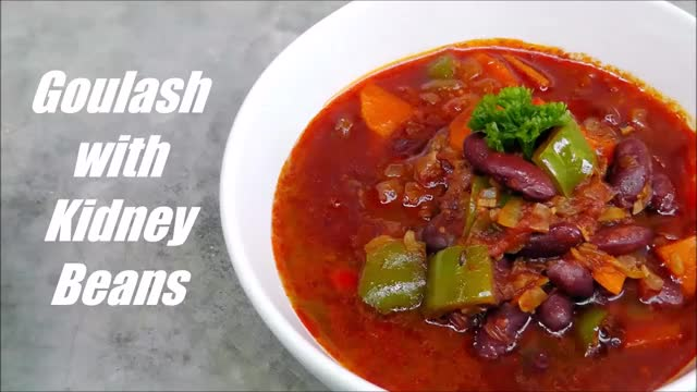 Watch and share Goulash With Kidney Beans GIFs by Uncle Retardo  on Gfycat