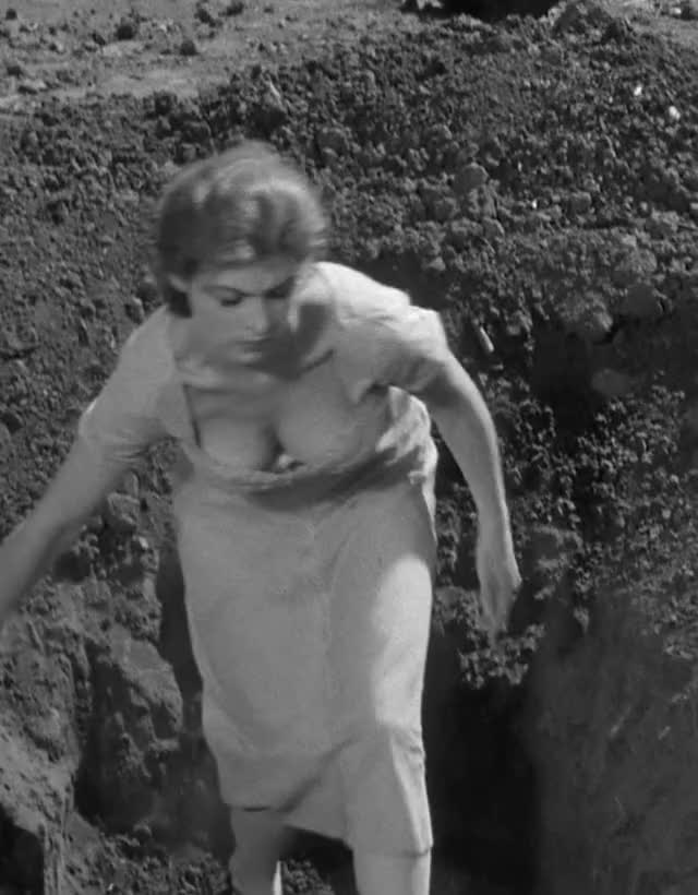 Watch and share Tina Louise - Gods Little Acre (1958) GIFs by ehstrdcfg on Gfycat