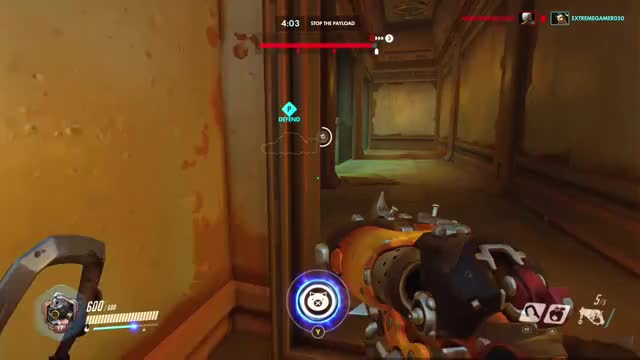 Watch this GIF by Xbox DVR (@xboxdvr) on Gfycat. Discover more OverwatchOriginsEdition, SociableCash167, xbox, xbox dvr, xbox one GIFs on Gfycat