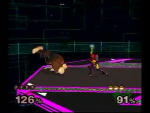 Watch [Samus] I had to cut like ten seconds off of this one. (reddit) GIF on Gfycat. Discover more smashgifs GIFs on Gfycat