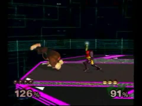 smashgifs, [Samus] I had to cut like ten seconds off of this one. (reddit) GIFs