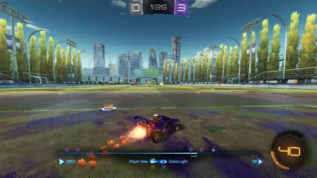 Watch Full Court BANGER!! GIF by @wra_32 on Gfycat. Discover more Aerial Goal, Rocket League GIFs on Gfycat