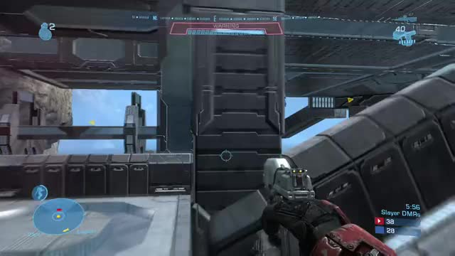 Watch and share Mckdarragh GIFs and Haloreach GIFs by Gamer DVR on Gfycat