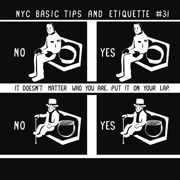 Watch BI etiquette GIF on Gfycat. Discover more related GIFs on Gfycat