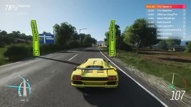 Watch and share Forza Horizon 4 2019.09.21 - 00.08.07.06.DVR Trim GIFs on Gfycat