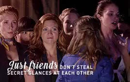 "Watch ""Just friends?""Yeah right. (insp.) GIF on Gfycat. Discover more :