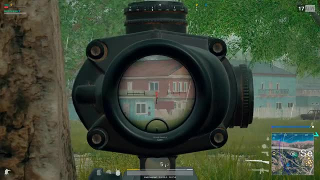 Watch and share T3 Chest 1 Shot By AWM GIFs by Walk on Gfycat