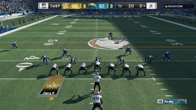 Watch and share Maddennfl18 GIFs and Dr Bob41 GIFs by Gamer DVR on Gfycat