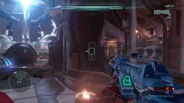 Watch this GIF by Gamer DVR (@xboxdvr) on Gfycat. Discover more Halo5Guardians, OregDucks, xbox, xbox dvr, xbox one GIFs on Gfycat